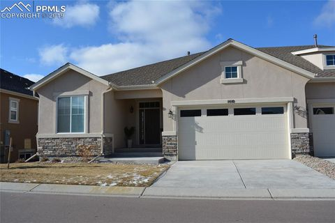 Photo of 1410 Promontory Bluff Vw, Colorado Springs, CO 80921
