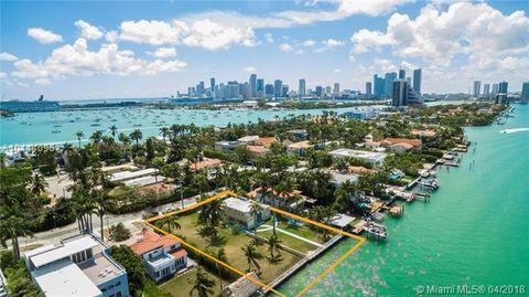 1353 N Venetian Way Miami Fl 33139