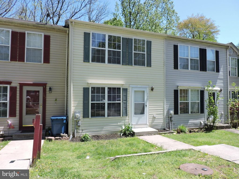 109 Sycamore Dr North East, MD 21901