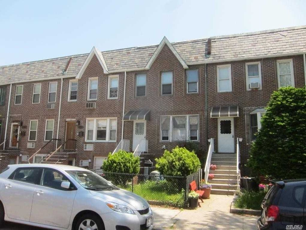 Hasidic Neighborhood In South Williamsburg Is A Top Beneficiary Of Section 8 But Some Ion