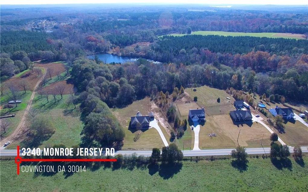 3240 Monroe Jersey Rd, Covington, GA 30014