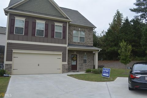 813 Rutledge Ct Unit 82 Woodstock GA 30188