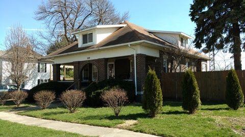 114 E Main St, Kempton, IL 60946