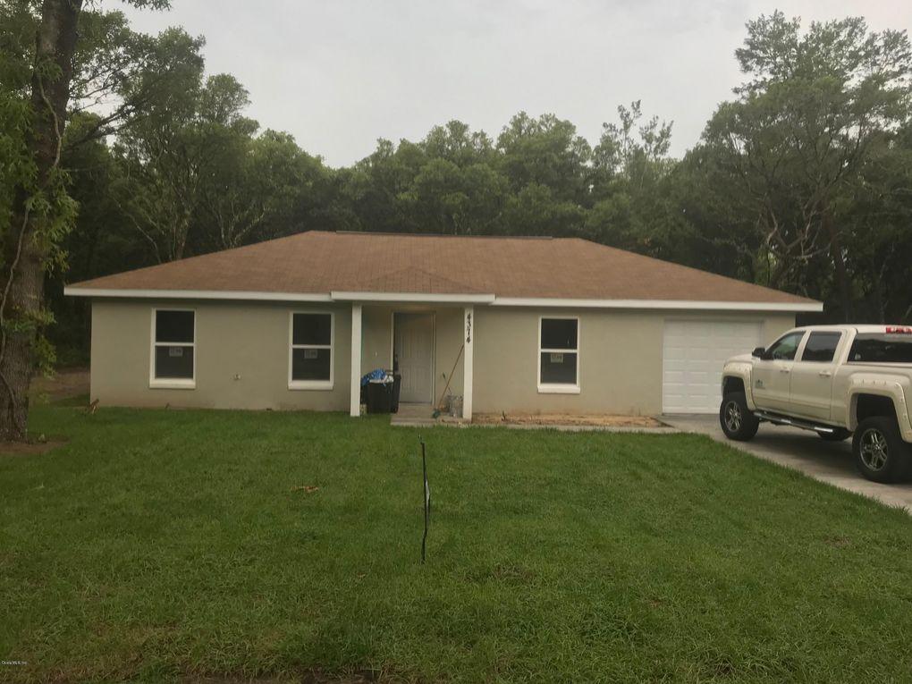 15626 SW 48th Ave Ocala, FL 34473