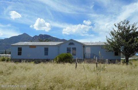 5258 E Linda Vista Dr, Hereford, AZ 85615