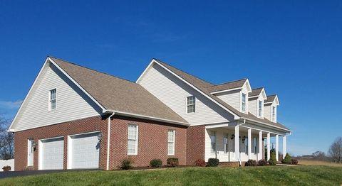 167 Country Club Dr, Abingdon, VA 24211
