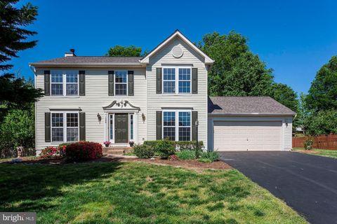 Dawson Landing Woodbridge Va Real Estate Homes For Sale