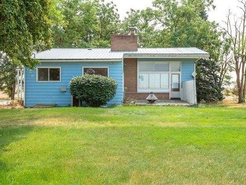 34518 E Mohler Rd, Harrington, WA 99134