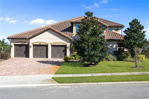 Photo of 14830 Algardi St, Montverde, FL 34756