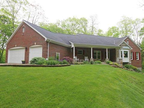 3358 Michelles Whisper, Pierce Township, OH 45245