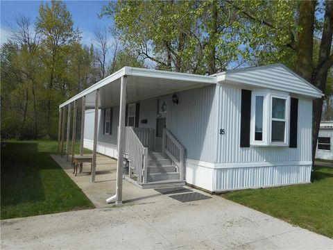 Fort Recovery Oh Mobile Manufactured Homes For Sale Realtor Com