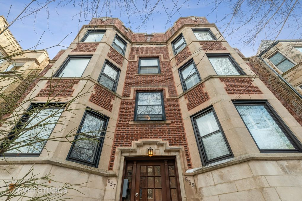 659 W Cornelia Ave Unit 3 Chicago Il 60657