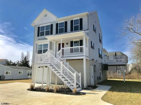 Photo of 6 Cliveden Ave, Somers Point, NJ 08244