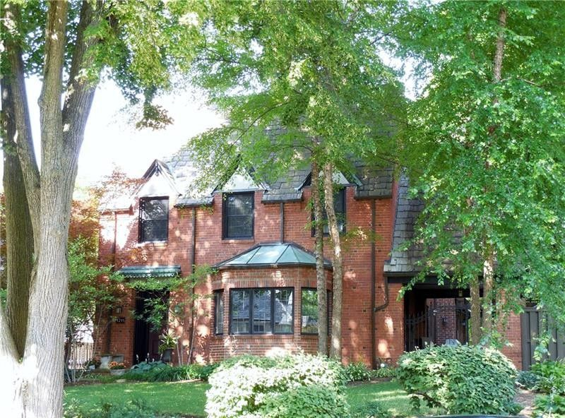 1211 Squirrel Hill Ave, Pittsburgh, PA 15217