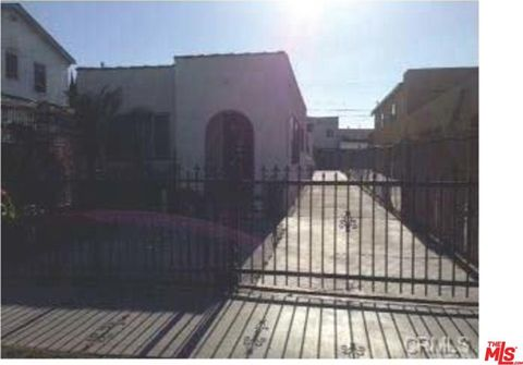 Photo of 6557 S Victoria Ave, Los Angeles, CA 90043