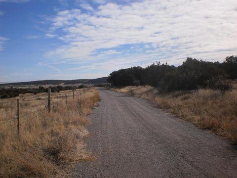 Photo of 4 And 5 Sandia Estat Rdg Lot 3, Tijeras, NM 87059
