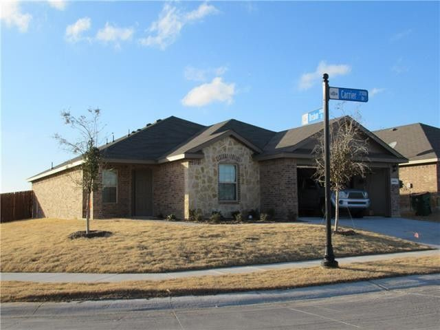 2301 Carrier Dr, Fate, TX 75189