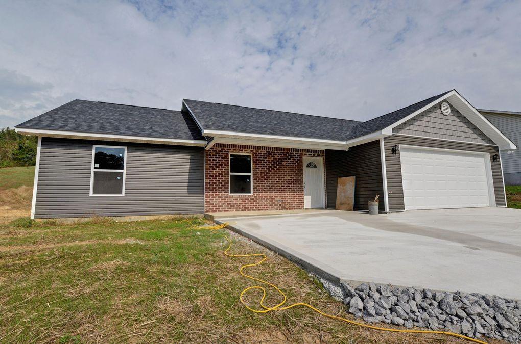 541 Earl Broady Rd Evensville, TN 37332