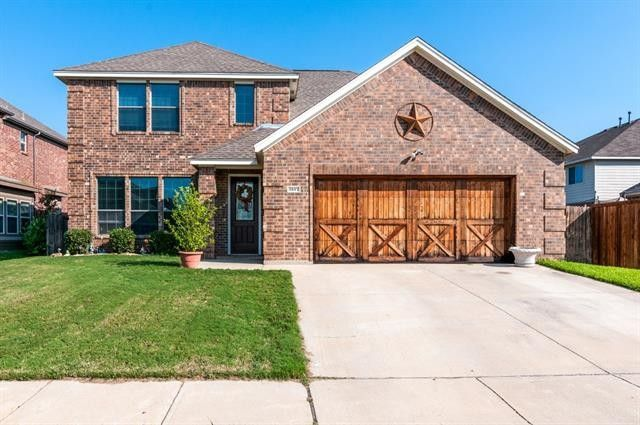 3817 Monica Ln Fort Worth, TX 76244