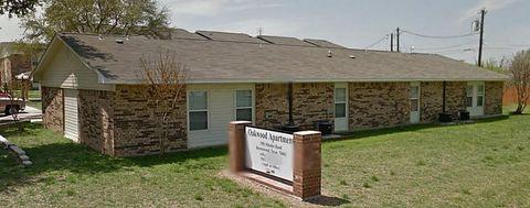 Photo of 3501 Rhodes Rd, Brownwood, TX 76801