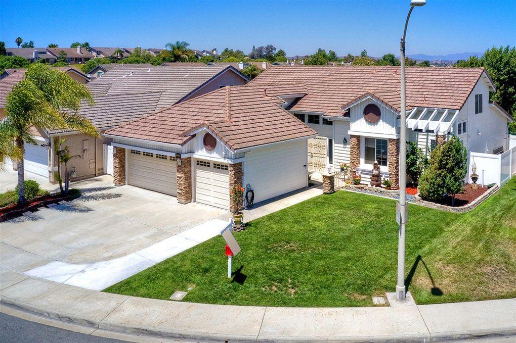 5212 Via Pauma Oceanside, CA 92057