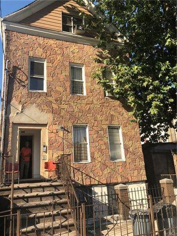 1141 Wyatt St, Bronx, NY 10460
