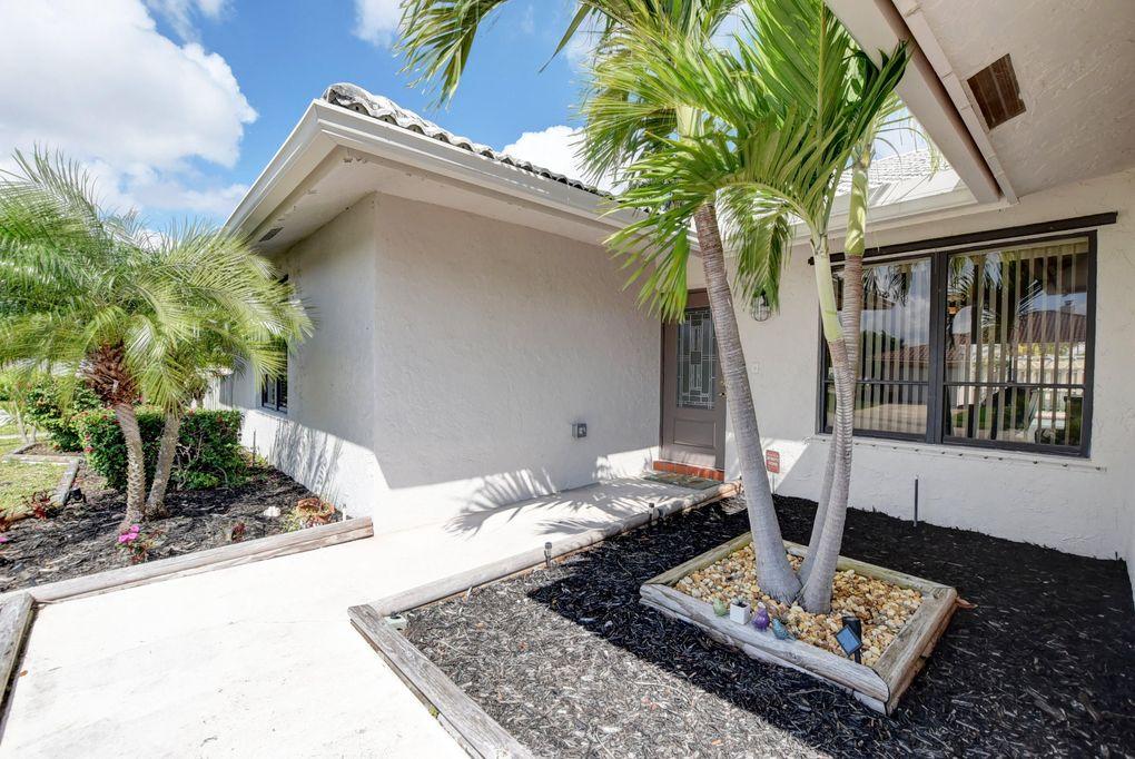 491 Nw 72nd St, Boca Raton, FL 33487