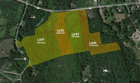 30 Middle Grove Rd Lot 3, Middle Grove, NY 12833
