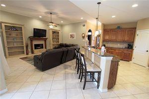 6746 Empire State Dr, Corpus Christi, TX 78414   Kitchen