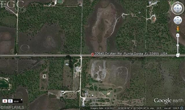 Oil Well Rd Punta Gorda FL realtor