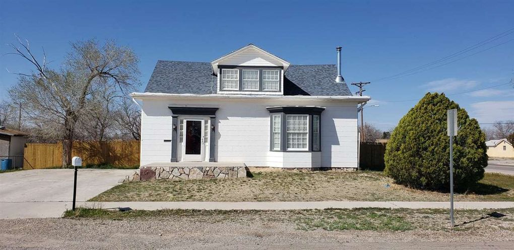 1404 N Maple Ave Roswell, NM 88201