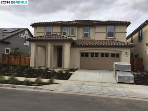 357 Bougainvilla Dr, Brentwood, CA 94513