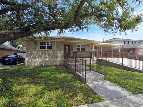 Photo of 4609 Young St, Metairie, LA 70006