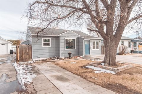 Photo of 230 S Clay St, Denver, CO 80219
