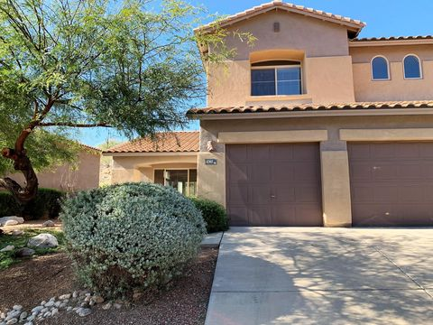 Photo of 4365 N Sunset Cliff Dr, Tucson, AZ 85750