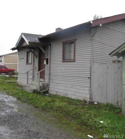 4517 S Union Ave, Tacoma, WA 98409