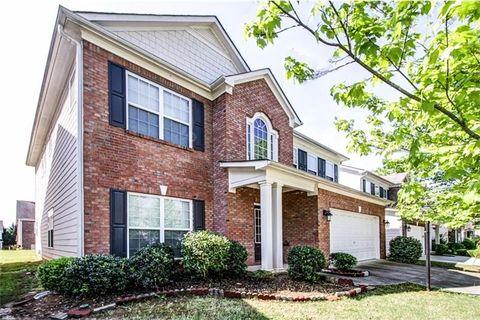 5816 Rue Villa Ln, Tucker, GA 30084