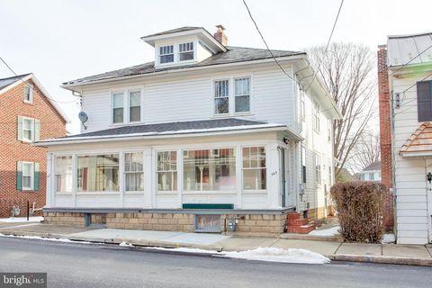 Photo of 147 New Haven St, Mount Joy, PA 17552