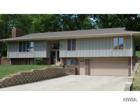 4321 Manor Cir, Sioux City, IA 51104