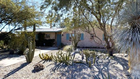 4322 E Bryn Mawr Rd, Tucson, AZ 85711