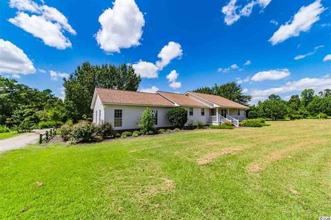 Photo of 730 Highway 348, Loris, SC 29569