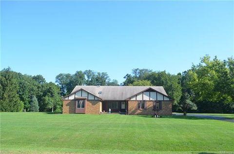 Lyon Township Mi Property Taxes