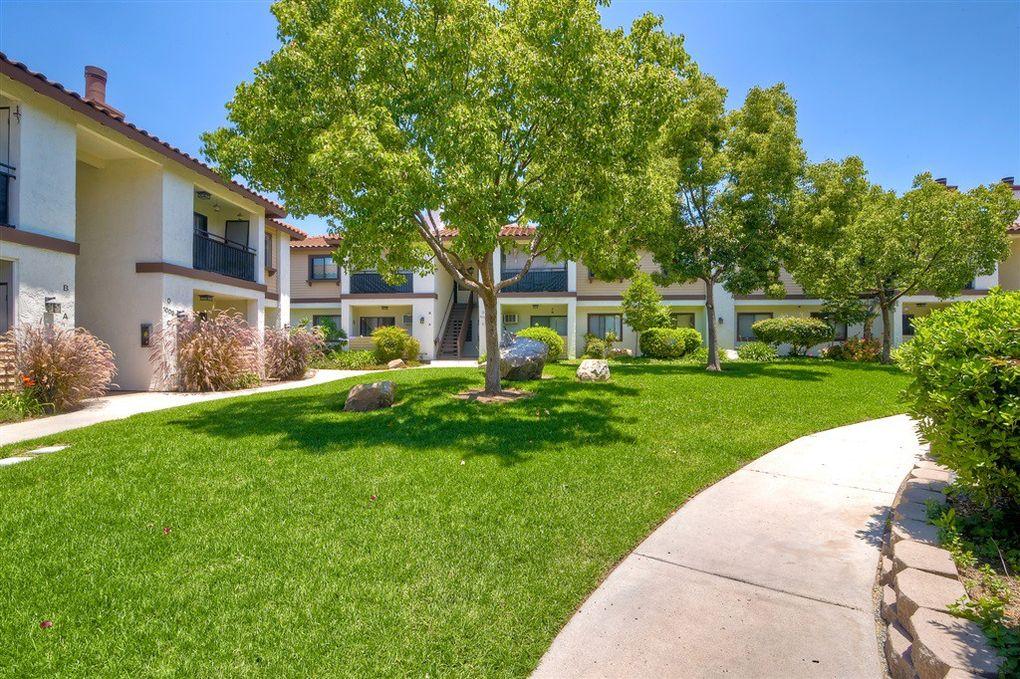 1013 S Sunshine Ave Unit P, El Cajon, CA 92020