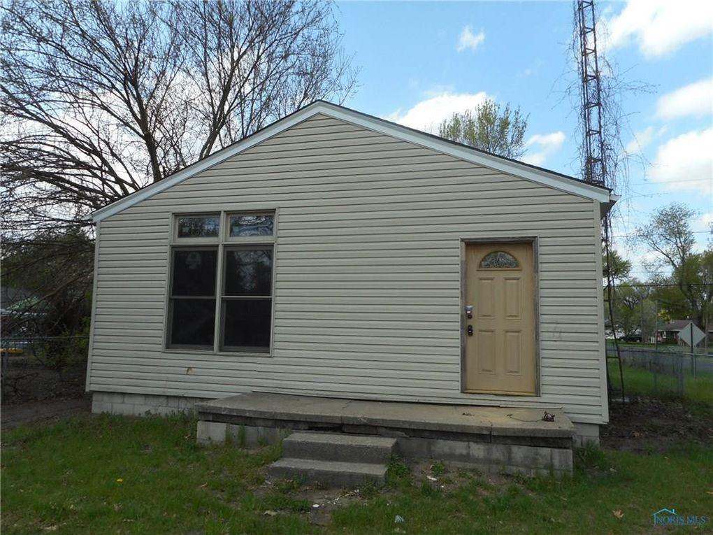 1934 Christian Ave, Toledo, OH 43613