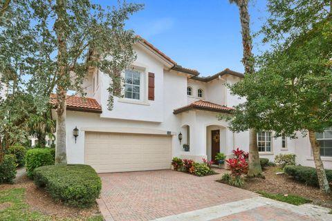 Evergrene Palm Beach Gardens FL Real Estate Homes for Sale