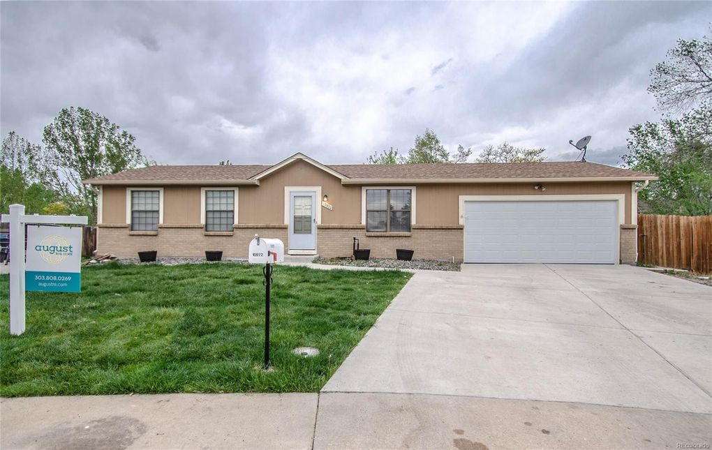 10972 W 104th Pl, Westminster, CO 80021