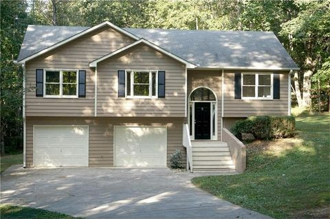 19 Weeping Willow Ln Nw Cartersville GA 30121