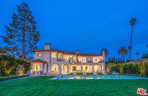 167 S Rockingham Ave, Los Angeles, CA 90049