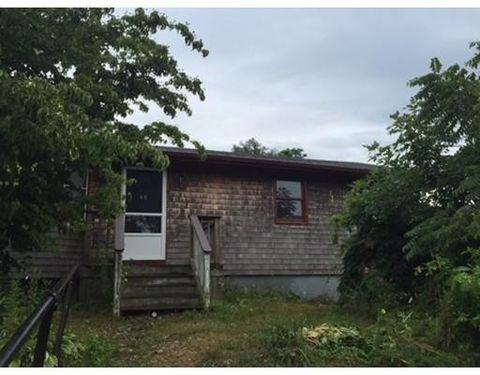40 Emerson St, Dartmouth, MA 02748