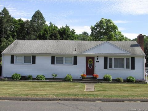 50 Hudson St, Berlin, CT 06037. House For Sale